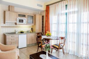 Apartamentos Turísticos Casa de La Borrega, Appartamenti  Estepona - big - 29