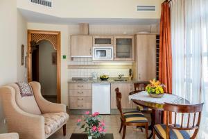 Apartamentos Turísticos Casa de La Borrega, Appartamenti  Estepona - big - 30