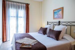Apartamentos Turísticos Casa de La Borrega, Appartamenti  Estepona - big - 35