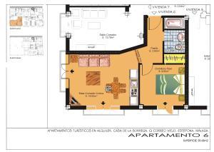 Apartamentos Turísticos Casa de La Borrega, Appartamenti  Estepona - big - 38