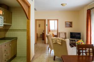 Apartamentos Turísticos Casa de La Borrega, Appartamenti  Estepona - big - 42