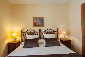 Apartamentos Turísticos Casa de La Borrega, Appartamenti  Estepona - big - 43