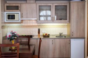 Apartamentos Turísticos Casa de La Borrega, Appartamenti  Estepona - big - 45