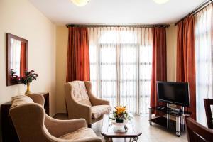 Apartamentos Turísticos Casa de La Borrega, Appartamenti  Estepona - big - 47