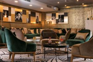 Niepce Paris, Curio Collection By Hilton, Отели  Париж - big - 44