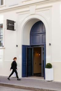 Niepce Paris, Curio Collection By Hilton, Отели  Париж - big - 36