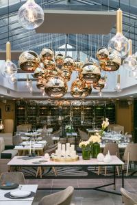 Niepce Paris, Curio Collection By Hilton, Отели  Париж - big - 33