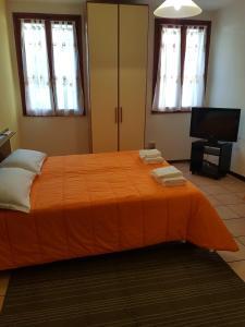 Appartamenti Piazza Petrarca - AbcAlberghi.com