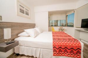 Hotel Terra, Hotels  Iquique - big - 11