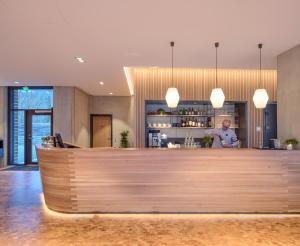Ydalir Hotel