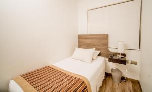 Hotel Terra, Hotels  Iquique - big - 10