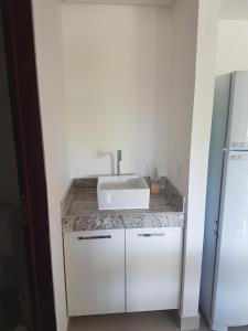 Gold Flat, Apartmanok  João Pessoa - big - 29