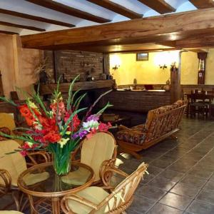 Hotel Rural Verdeancho, Hotels  Belorado - big - 7