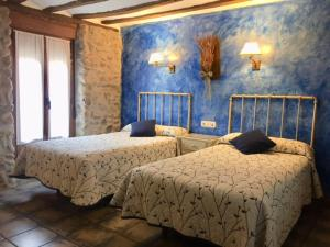 Hotel Rural Verdeancho, Hotels  Belorado - big - 9