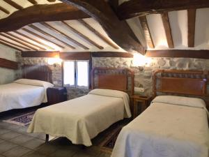 Hotel Rural Verdeancho, Hotels  Belorado - big - 10