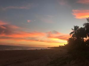 Bahia Surf Camp, Guest houses  Abrantes - big - 31
