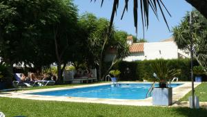 Paraiso Perdido, Bed and Breakfasts  Conil de la Frontera - big - 57