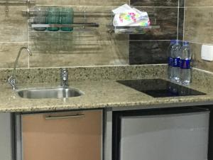A&A Hurghada Ferienwohnung, Appartamenti  Hurghada - big - 40