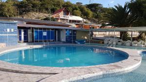Hosteria San Vicente, Хостелы  Guaillabamba - big - 22