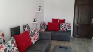 A&A Hurghada Ferienwohnung, Appartamenti  Hurghada - big - 44