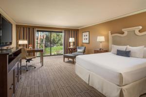 Miramonte Indian Wells Resort & Spa, Curio Collection, Rezorty  Indian Wells - big - 12