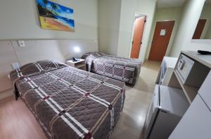 Hotel Klein Ville Premium, Отели  Esteio - big - 14