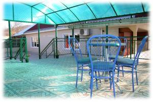 Prostor Guest House, Penzióny  Loo - big - 109