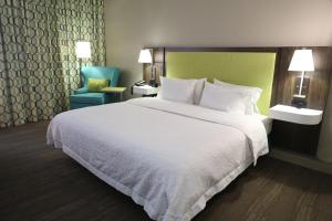 Hampton Inn Sumter, Hotely  Sumter - big - 4