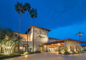 Miramonte Indian Wells Resort & Spa, Curio Collection, Resorts  Indian Wells - big - 71