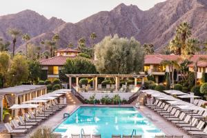 Miramonte Indian Wells Resort & Spa, Curio Collection, Resorts  Indian Wells - big - 64