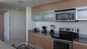 River Lux Tower By Nomad Guru, Apartmány  Miami - big - 19