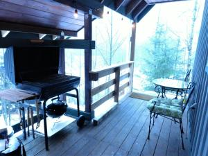 Packwood Ski or Vacation Getaway, Case vacanze  Packwood - big - 8
