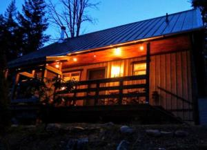 Packwood Ski or Vacation Getaway, Case vacanze  Packwood - big - 9