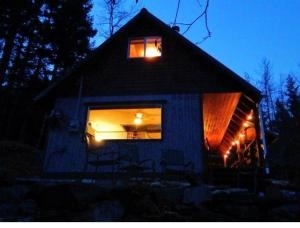 Packwood Ski or Vacation Getaway, Case vacanze  Packwood - big - 11