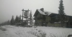Packwood Ski or Vacation Getaway, Case vacanze  Packwood - big - 31