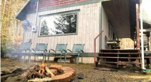 Packwood Ski or Vacation Getaway, Case vacanze  Packwood - big - 37
