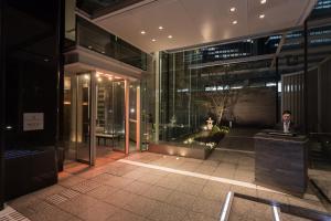 Four Seasons Hotel Tokyo at Marunouchi (8 of 59)