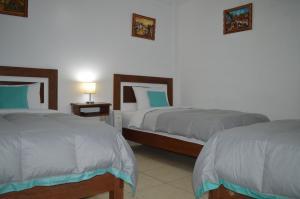 Samuel's House, Hotels  Machu Picchu - big - 17