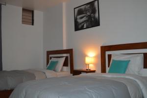 Samuel's House, Hotels  Machu Picchu - big - 14