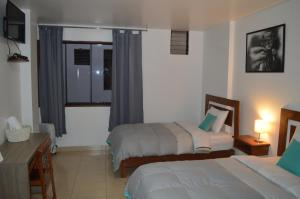 Samuel's House, Hotels  Machu Picchu - big - 1