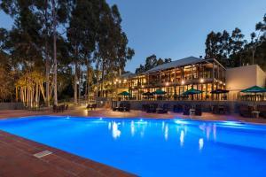 Oaks Cypress Lakes Resort, Üdülőtelepek  Pokolbin - big - 143