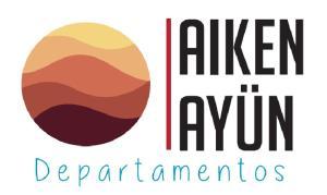 Aiken ayün departamentos