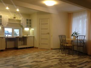 Apartment Sloboda City House