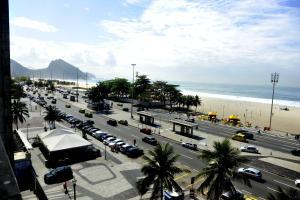 Hotel Atlantico Praia, Hotels  Rio de Janeiro - big - 30