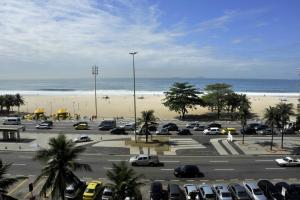 Hotel Atlantico Praia, Hotels  Rio de Janeiro - big - 29