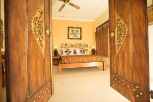 Warji House 2, Vendégházak  Ubud - big - 63