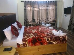 Hotel The Khakshal Leh