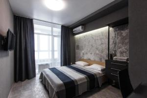 Solo Apartment Virmenska, Apartmány  Kyjev - big - 27
