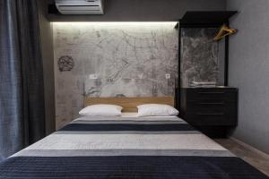 Solo Apartment Virmenska, Apartmány  Kyjev - big - 29