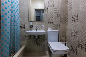 Solo Apartment Virmenska, Апартаменты  Киев - big - 24